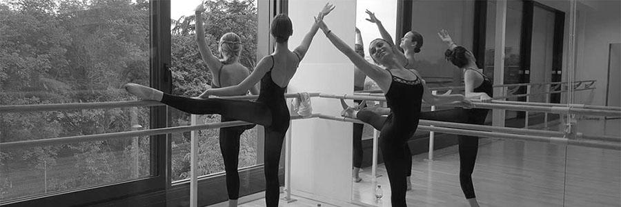 cours avancé de danse classique