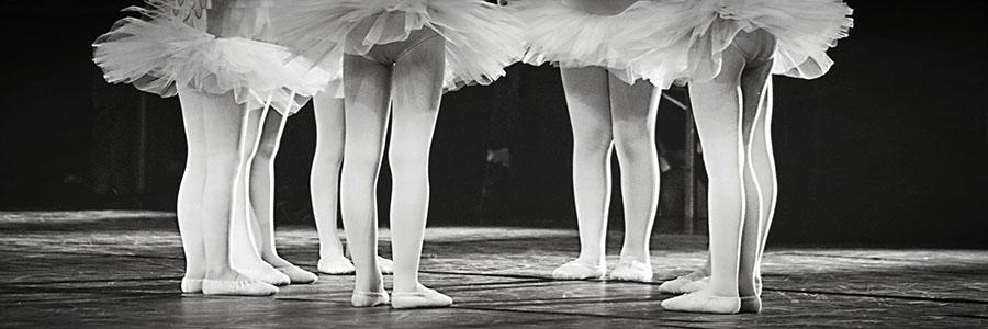 cours danse classique debutant