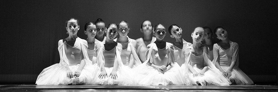 danse classique à Meyzieu