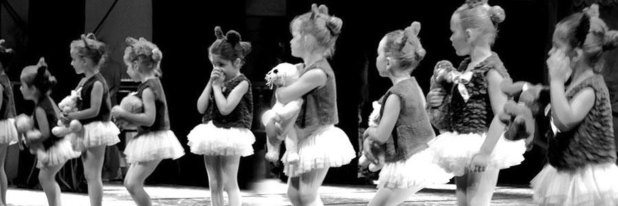 école Meyzieu danse classique initiation