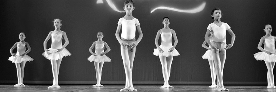 danse classique Meyzieu