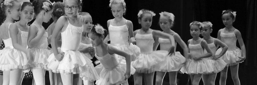 école cours danse classique