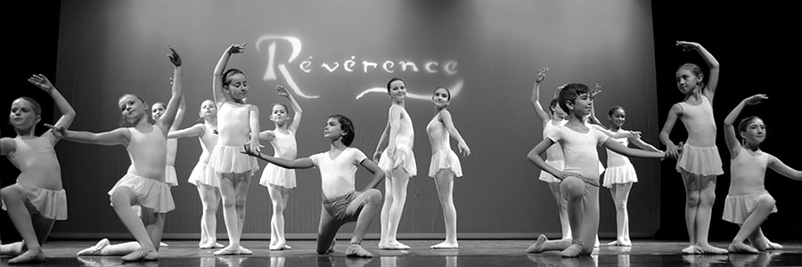 spectacle ballet