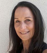 Sandrine Gayot portrait